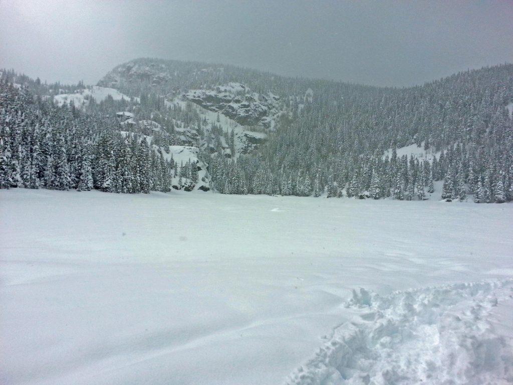 2016-4-16 RMNP16-Bear Lake